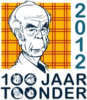 [logo] 2012, 100 jaar Toonder