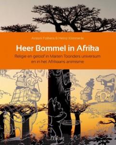 Bommel in Afrika