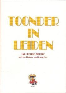 Toonder in Leiden