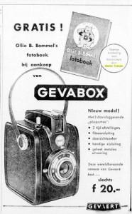 AdvertentieFotoboek