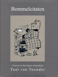 BommelCitatenHC