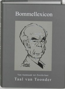 BommelLexicon