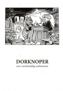 Dorknoper
