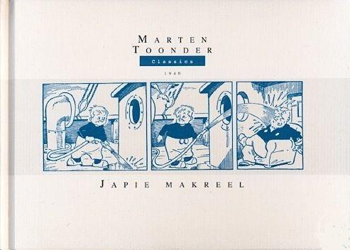 Japie Makreel