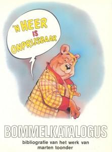 bommelkatalogus