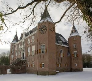 Kasteel de Nederhorst
