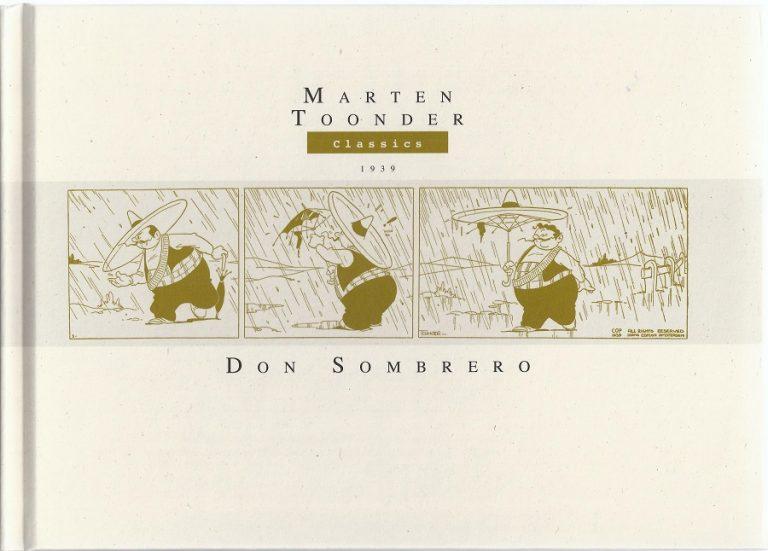 Don Sombrero