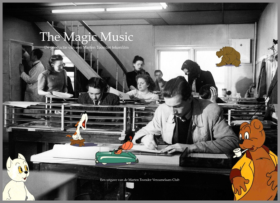 The Magic Music