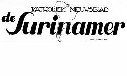 Logo de Surinamer