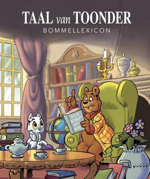 Taal van Toonder