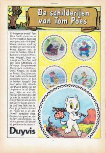 Donald Duck 1963 nr 25