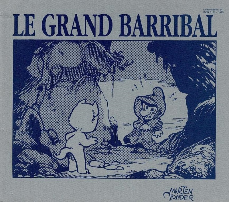 Le grand Barribal