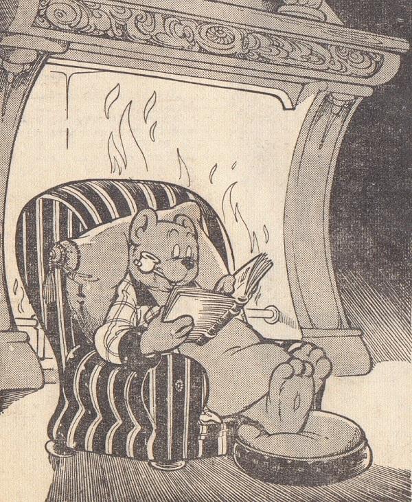 Pum Pum 25 juli 1951